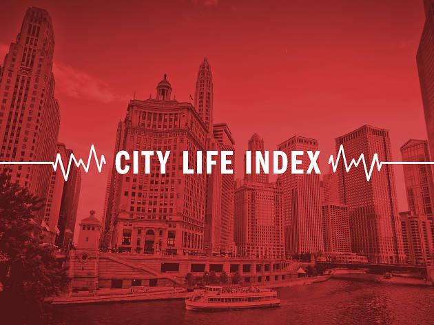 Chicago named the world's best city for having it all