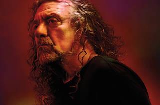 Robert Plant + Jon Langford