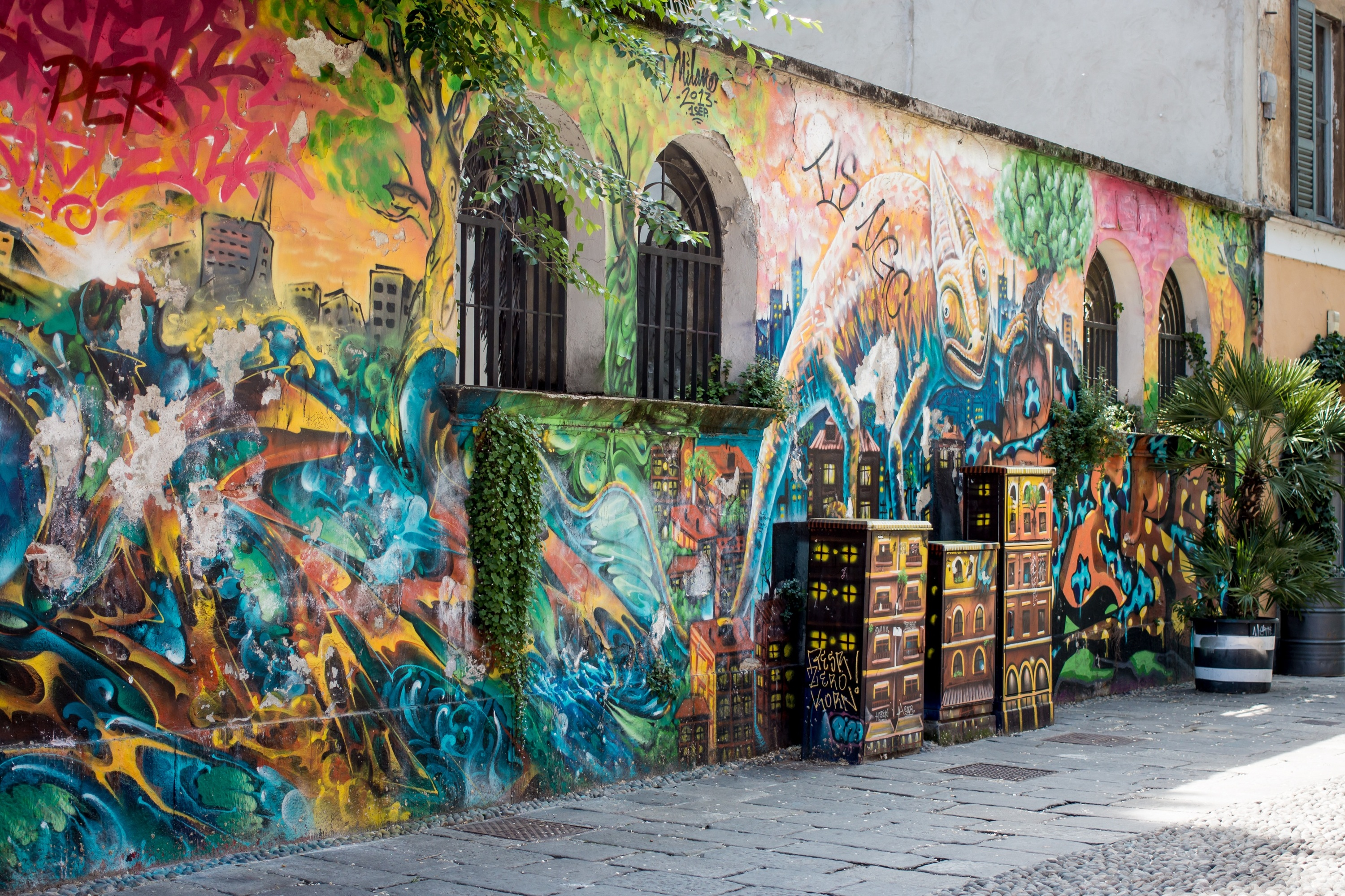 22 Best Things to do in Milan Right Now