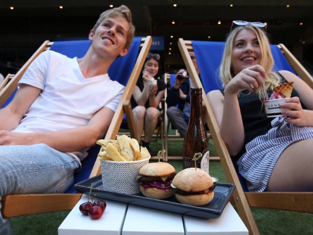 QV Outdoor Cinema cropped