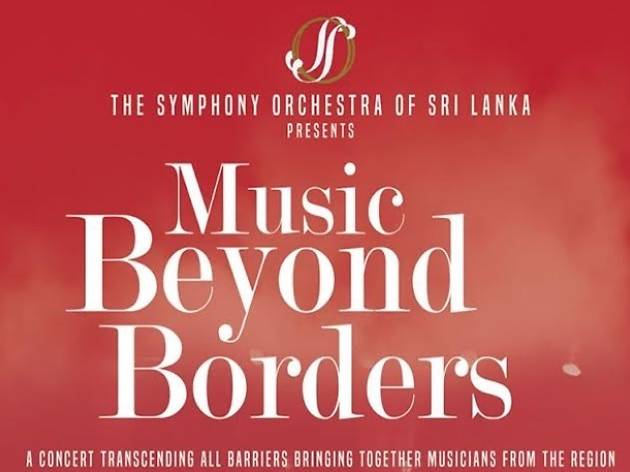 Music Beyond Borders