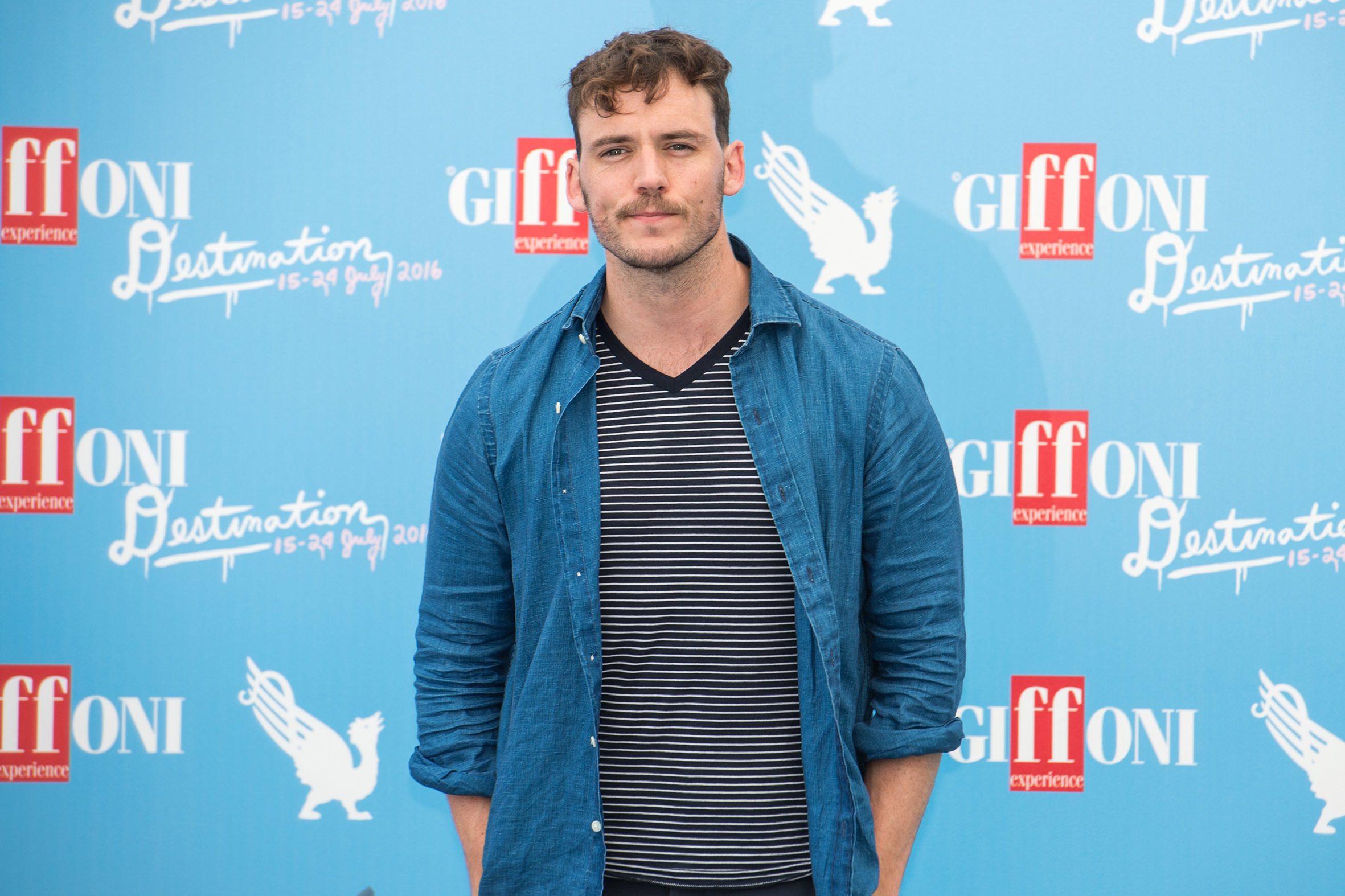From 'The Hunger Games' to the trenches: Sam Claflin talks 'Journey's End'