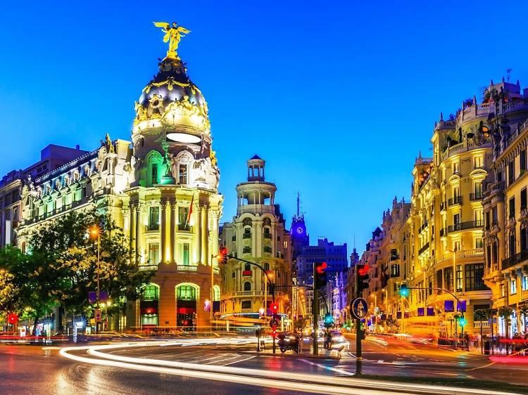 Madrid: 131.1 puntos