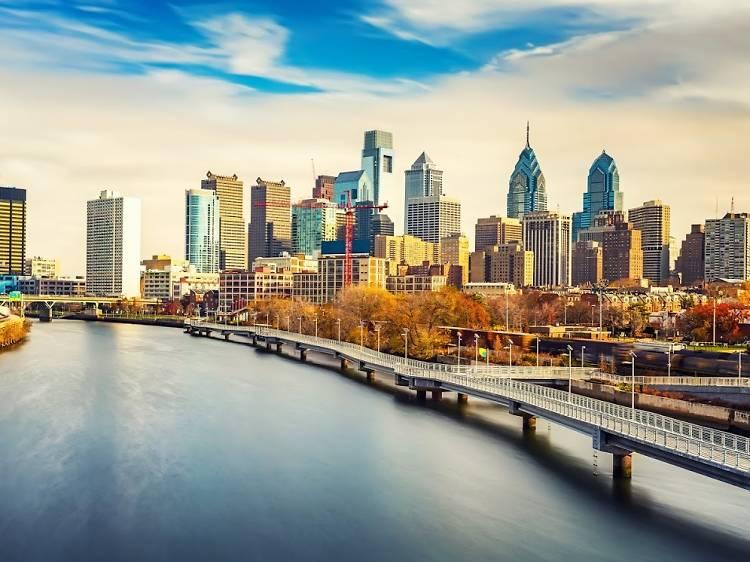 Filadelfia: 129.2 puntos