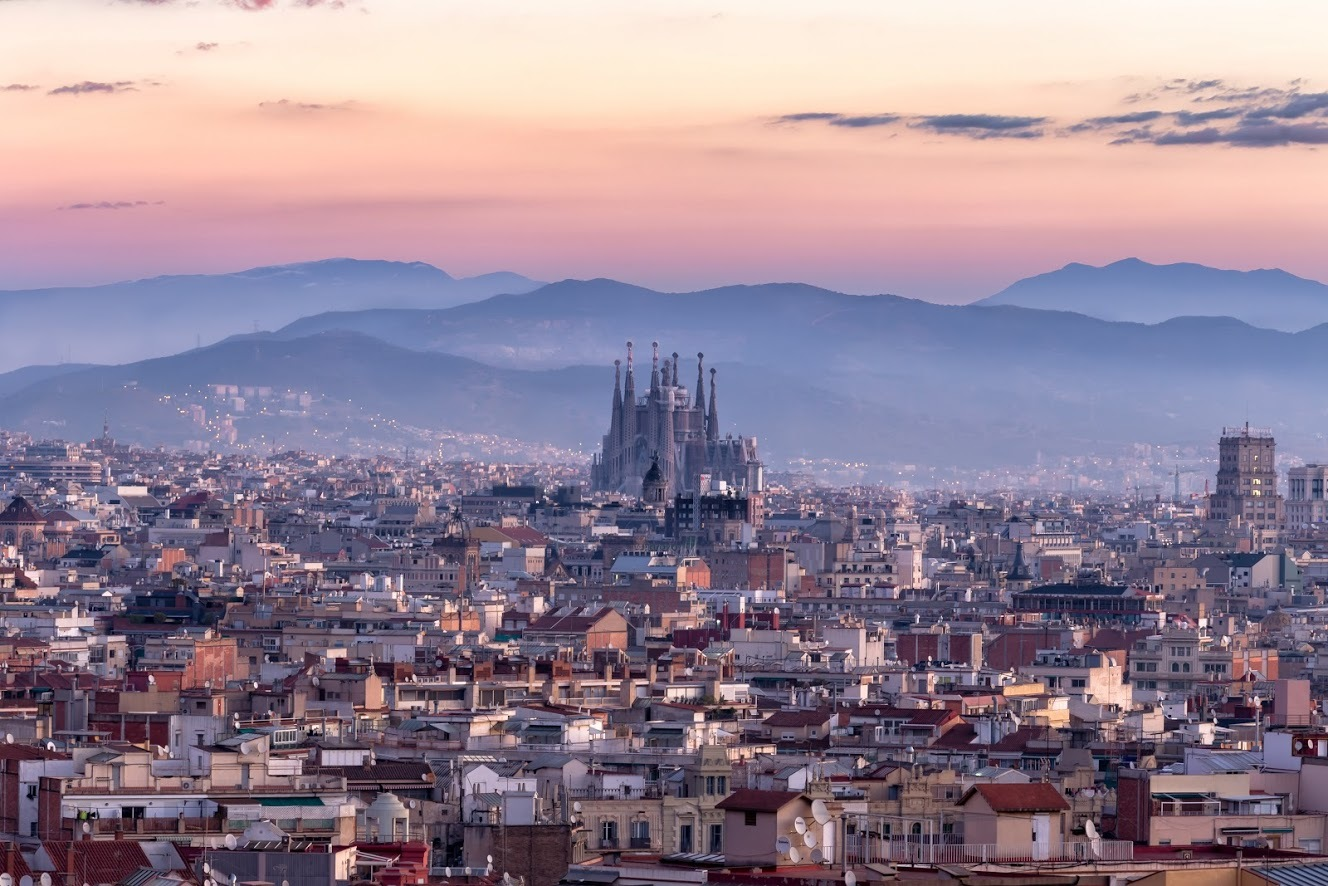 Your ultimate guide to Barcelona