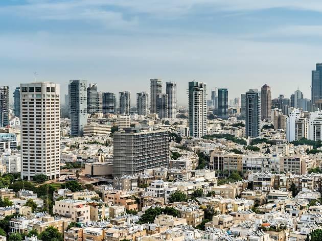 Tel Aviv: 125.8 puntos