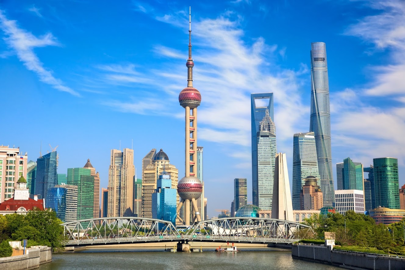 Shanghái: 119.5 puntos