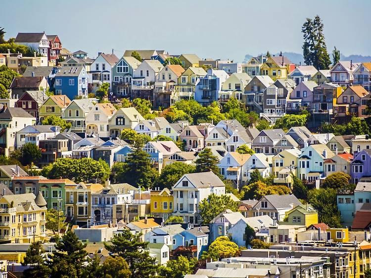San Francisco: 119.4 puntos