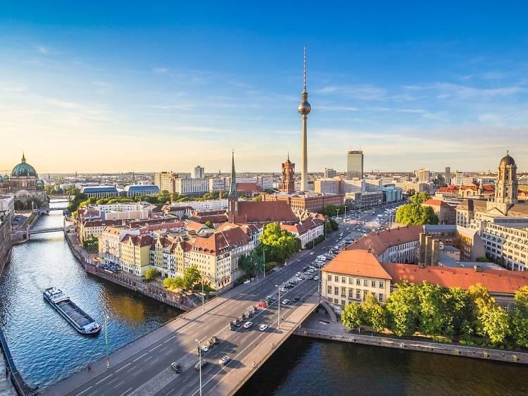Berlín: 119.2 puntos