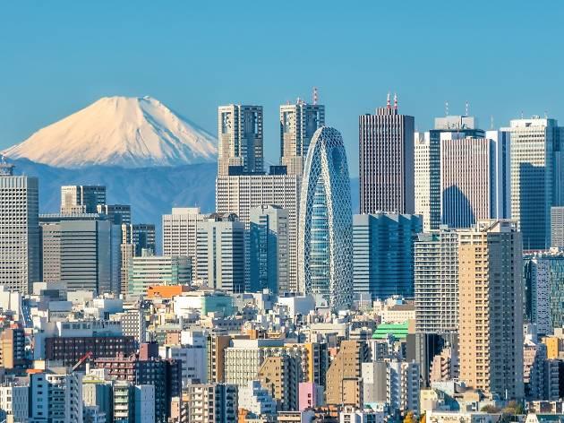Tokio: 117.7 puntos