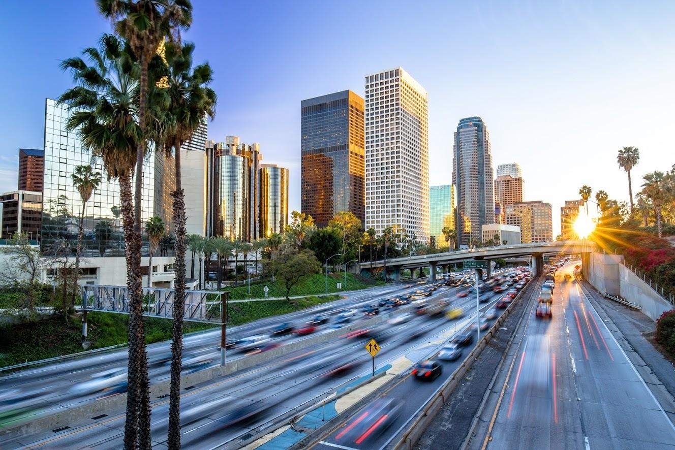 Los Ángeles: 116.8 puntos