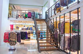 Brands Warehouse
