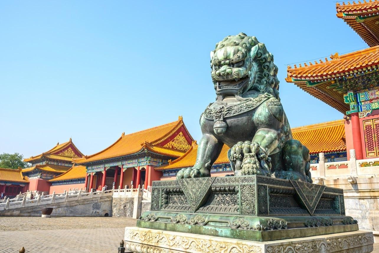 Pekín: 113.0 puntos