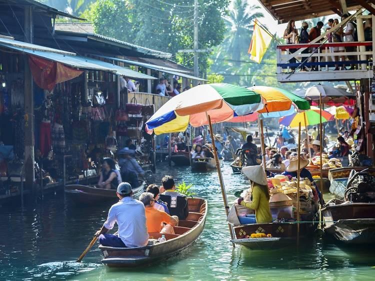 Bangkok: 111.0 puntos