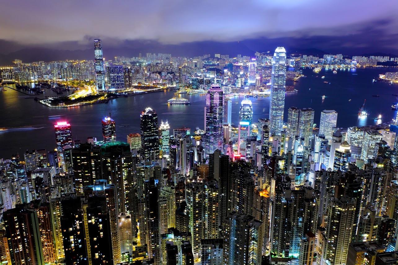 Hong Kong: 109.6 puntos