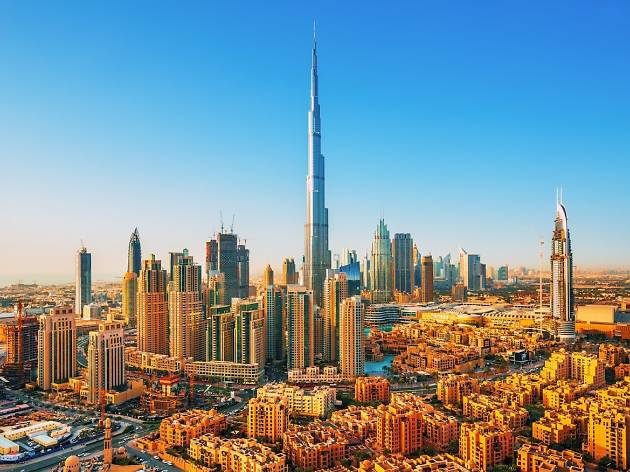 Dubái: 105.3 puntos