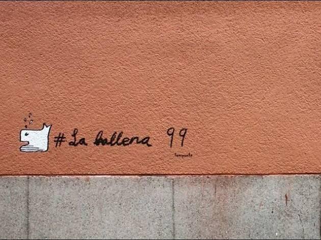 Grafitis en miniatura