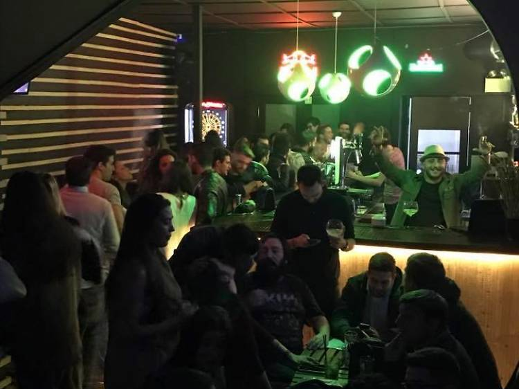 Porto Sports Bar
