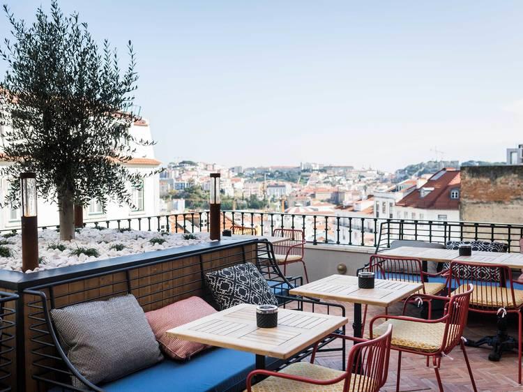 Jamie's Italian + Cinco Lounge