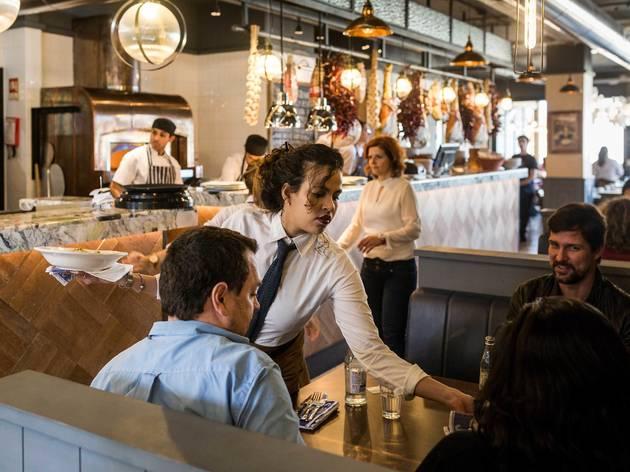 Os melhores novos restaurantes em Lisboa
