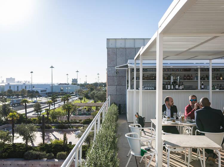 Os melhores restaurantes em Belém