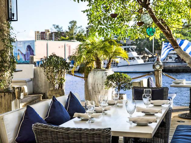 The best restaurants for Valentine's Day dinner in Miami
