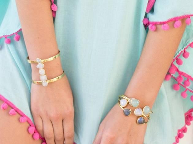 Margaret Elizabeth Jewelry