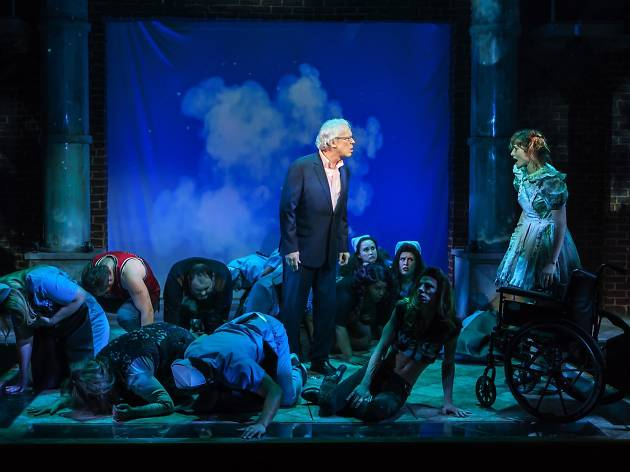 Jerry Springer–The Opera