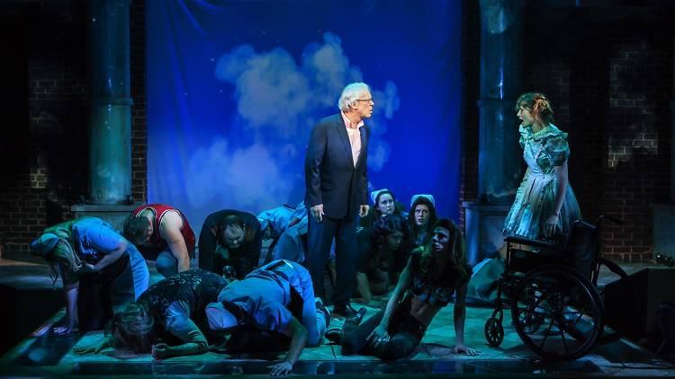 Jerry Springer–The Opera