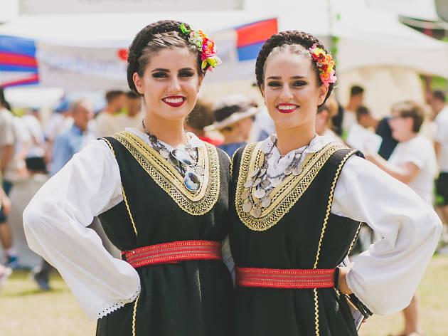 Serbian Festival Sydney