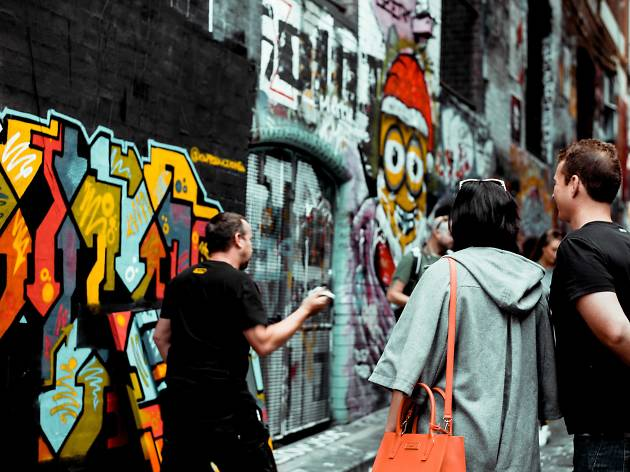The best tours in Melbourne