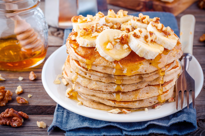 Shrove Tuesday aka pancake day (Feb 13)