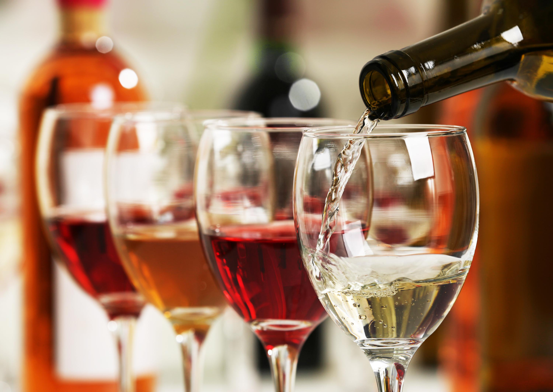 Drink wine day (Feb 18)
