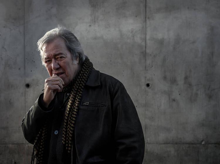 """Sérgio Godinho: """"Ninguém é valente a vida inteira"""""""