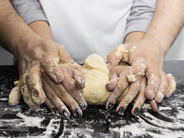 Combat Kitchen - Dia dos Namorados