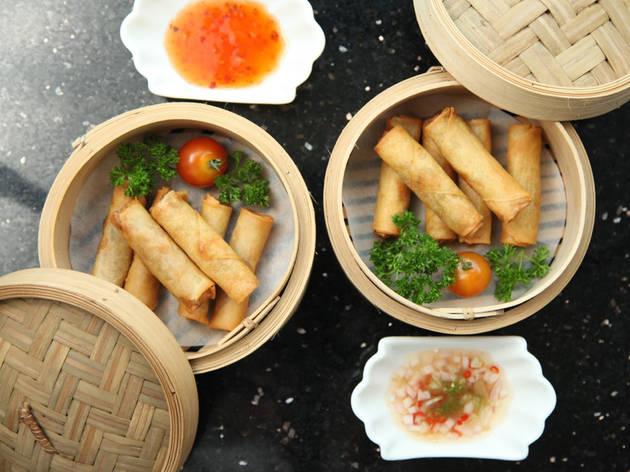 Cozinhas do Mundo: China - Celebração do Novo Ano Chinês