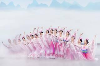 'Shen Yun' at Dominion Theatre