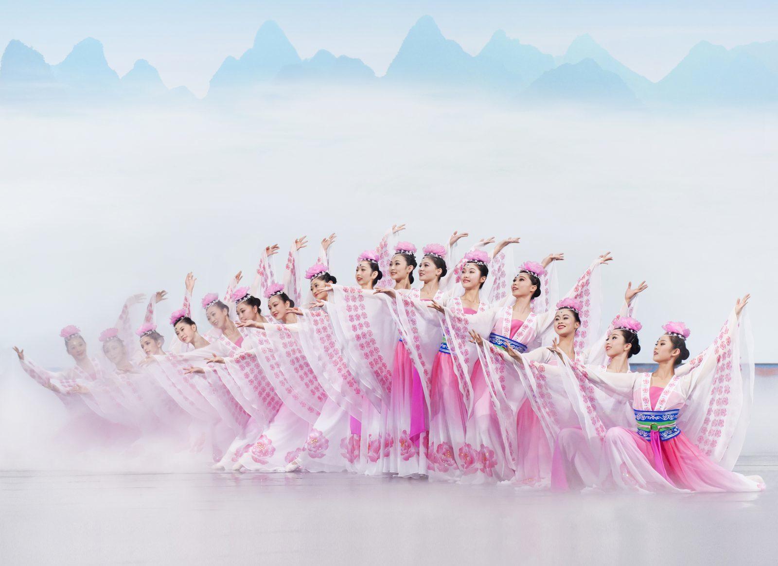 Кореянки Красивые Танцующие