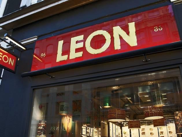 Leon Cannon Street