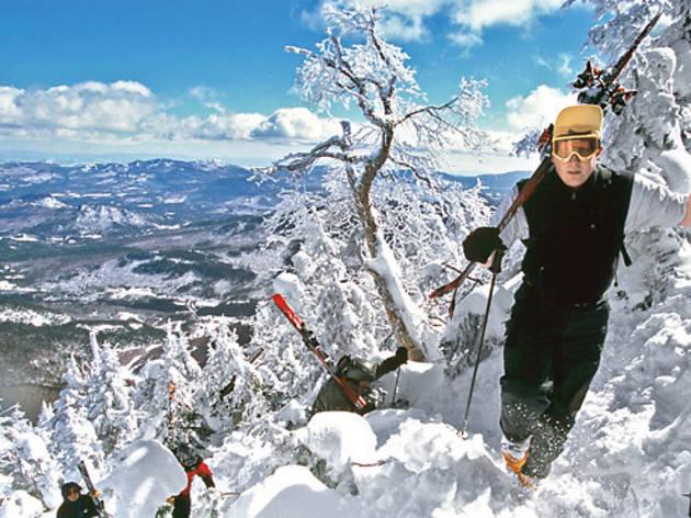 Biathlon: Whiteface Lake Placid