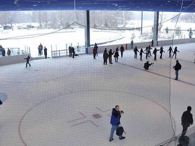Curling: LeFrak Center at Lakeside Prospect Park