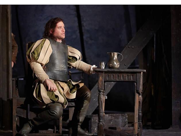 Michael Fabiano - Rigoletto