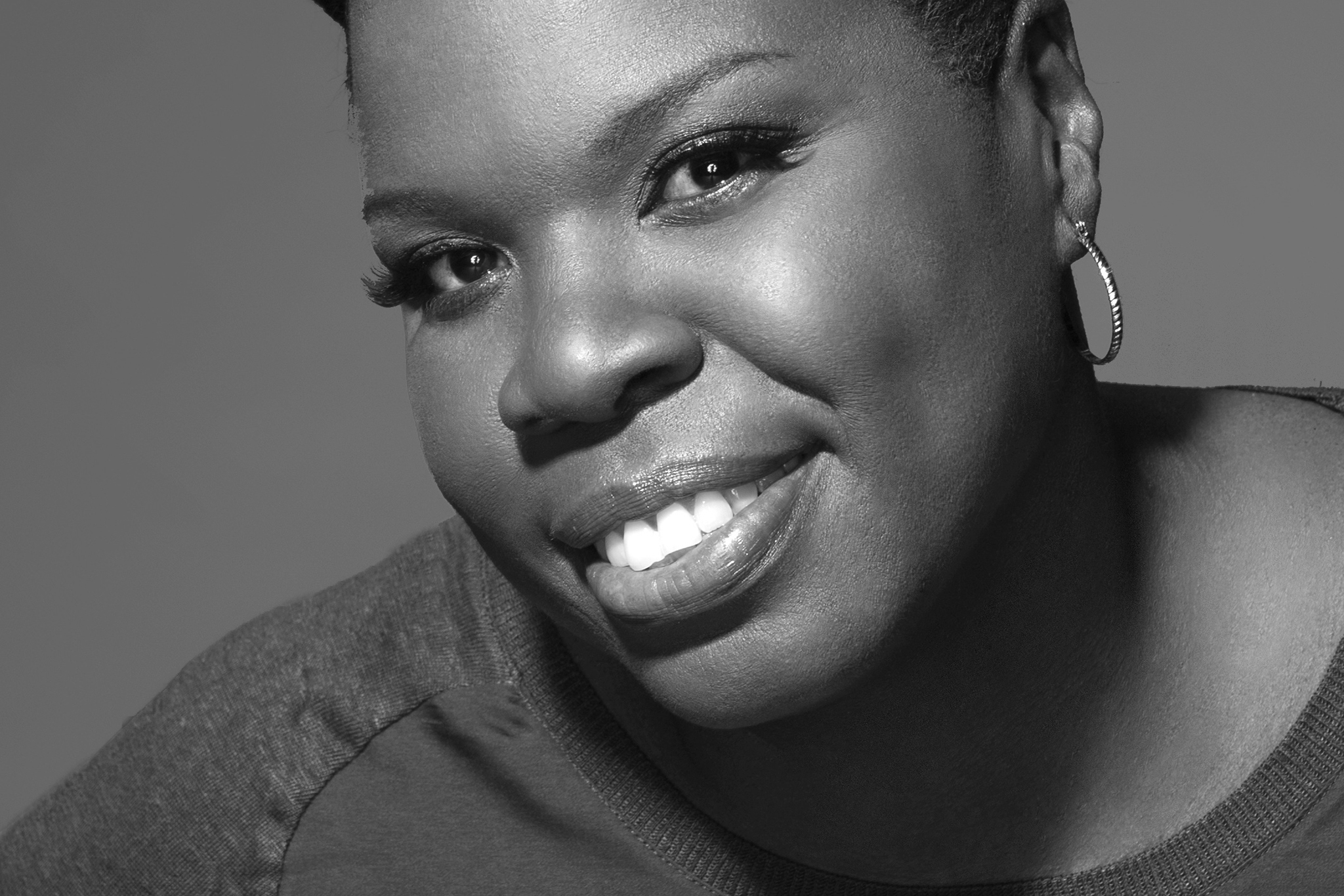 Leslie Jones is going to report on the Winter Olympics and it's going to be glorious