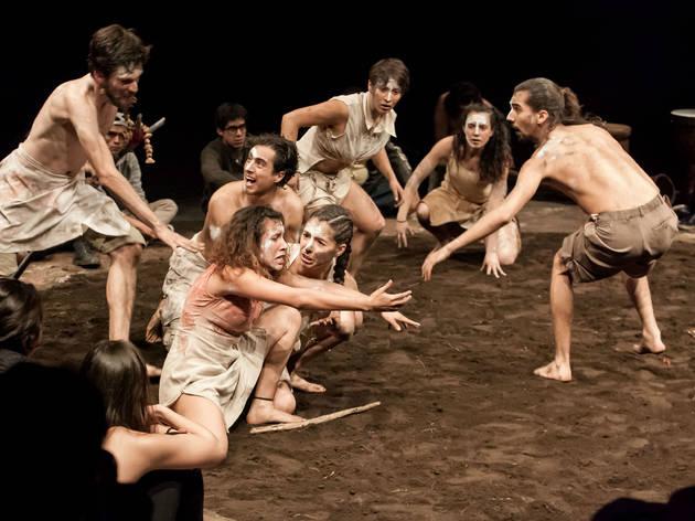 Festival Internacional de Teatro Universitario (UNAM)