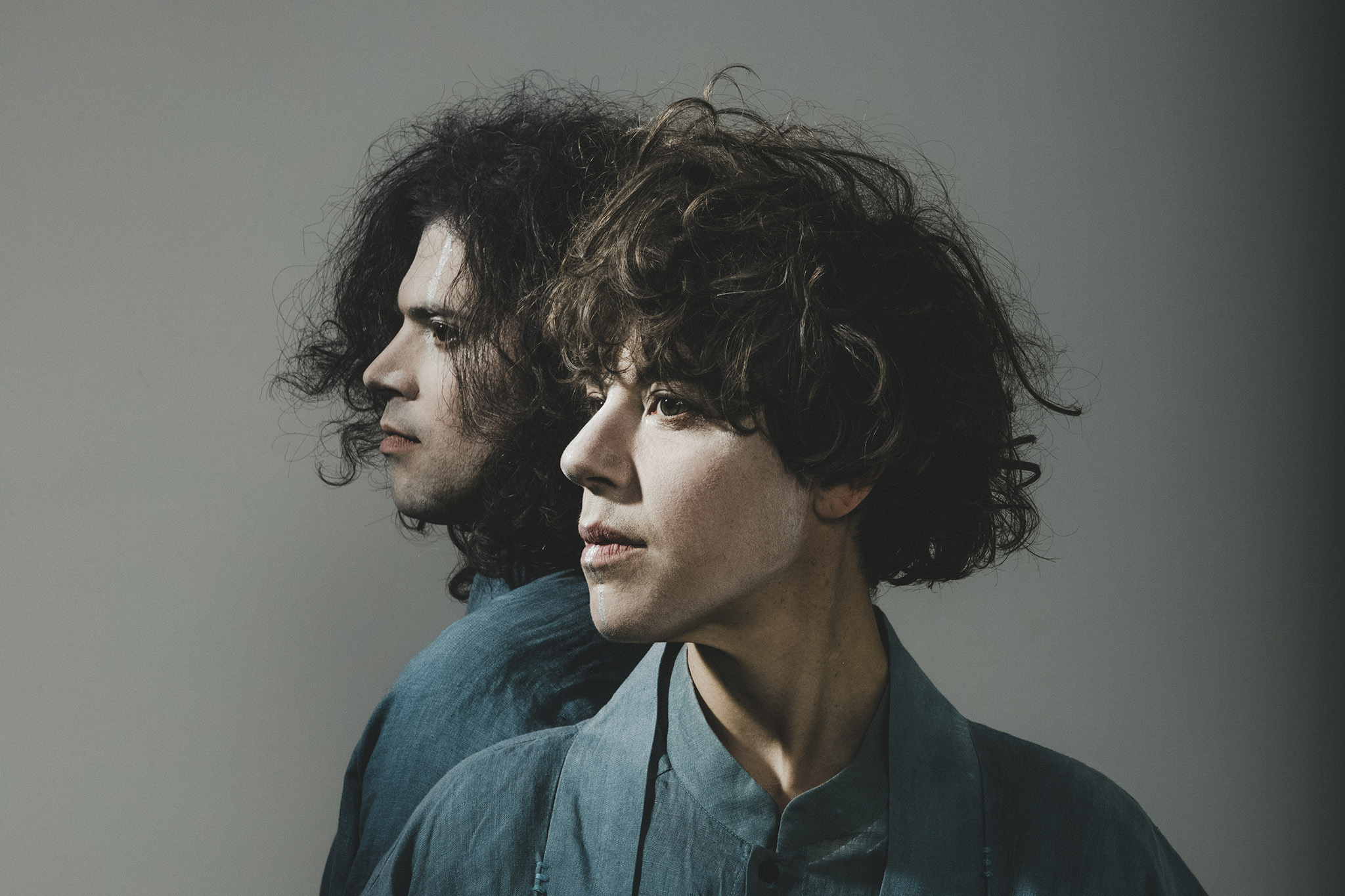 Tune-Yards + Shabazz Palaces