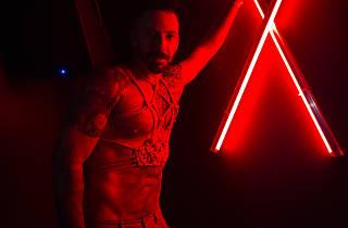 pervert, la fiesta queer de la cdmx