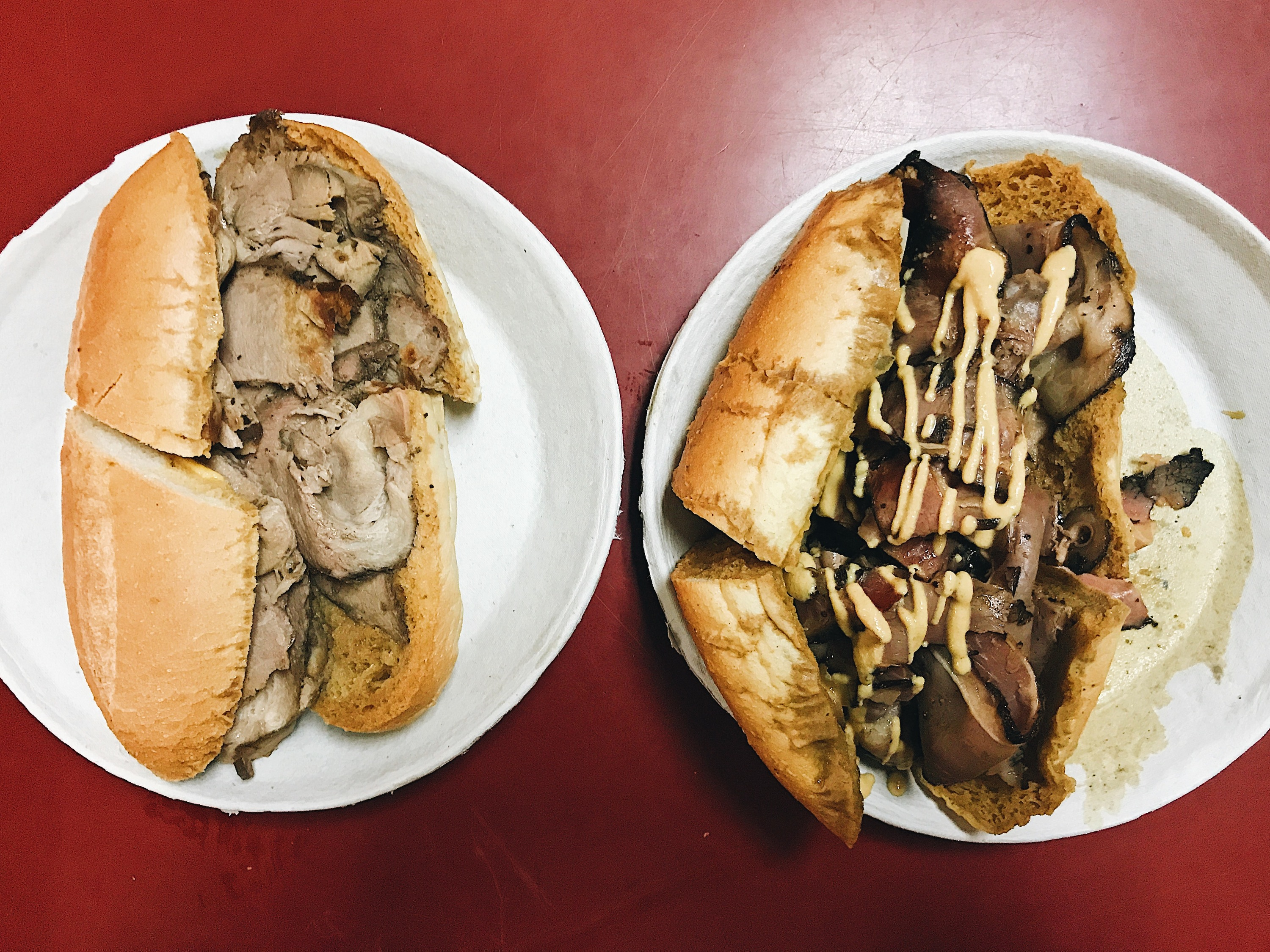 A look at L.A.'s most iconic sandwich on the French dip's 100th (or 110th) birthday