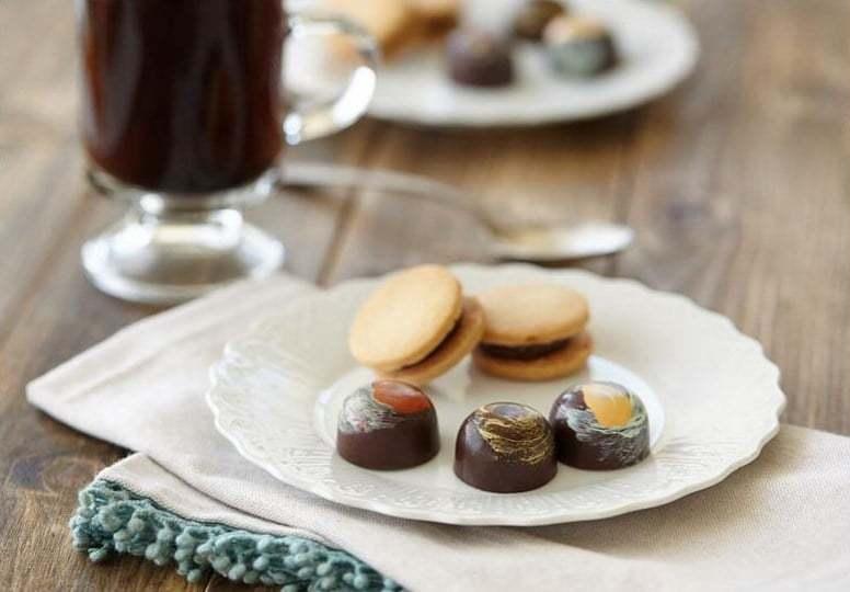 Cadence Chocolates