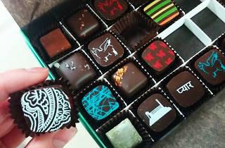 Socola Chocolatier and Barista
