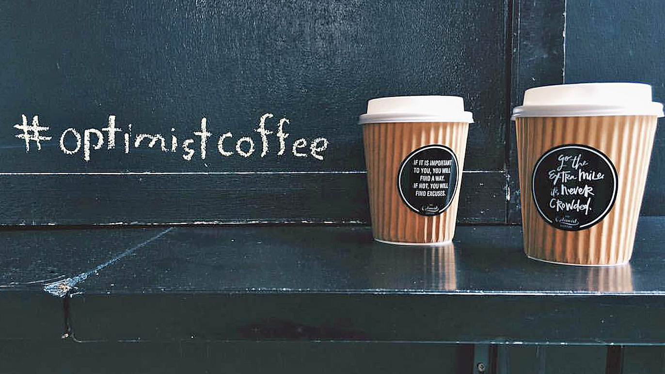 Optimist Coffee